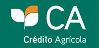 Logotipo Credito Agricola